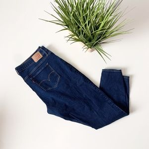 Levi's 310 Shaping Super Skinny Denim Jeans 20W